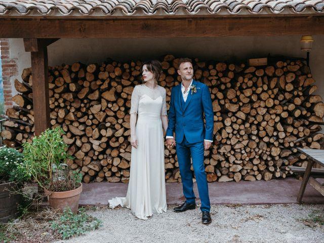 La boda de Robin y Kate en Tagamanent, Barcelona 10