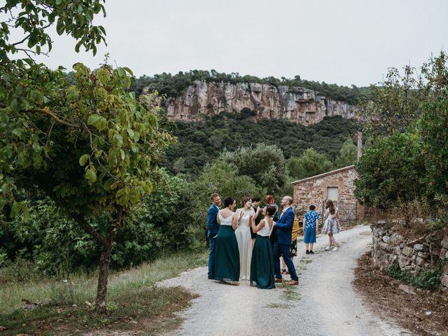 La boda de Robin y Kate en Tagamanent, Barcelona 8