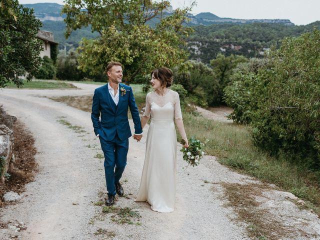 La boda de Robin y Kate en Tagamanent, Barcelona 5