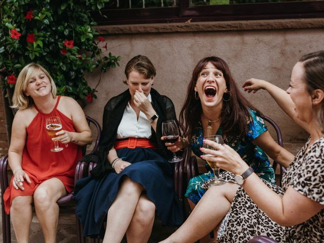 La boda de Robin y Kate en Tagamanent, Barcelona 3