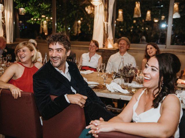 La boda de Robin y Kate en Tagamanent, Barcelona 45