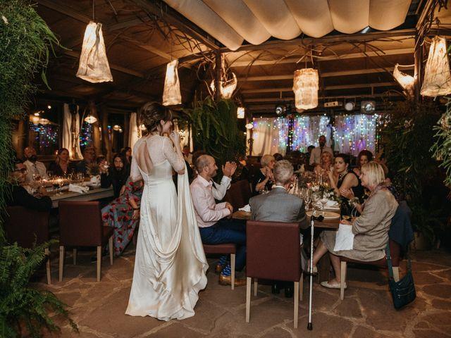 La boda de Robin y Kate en Tagamanent, Barcelona 42
