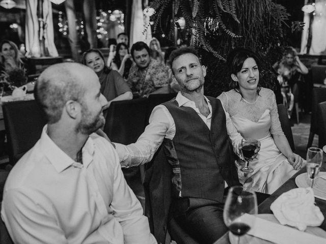 La boda de Robin y Kate en Tagamanent, Barcelona 37