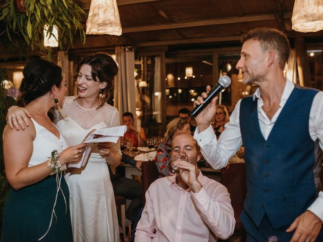 La boda de Robin y Kate en Tagamanent, Barcelona 35