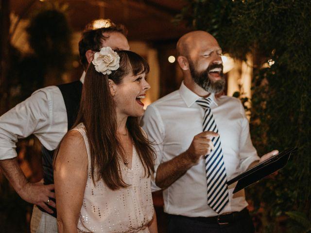 La boda de Robin y Kate en Tagamanent, Barcelona 33