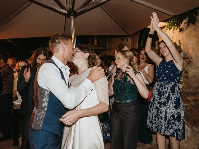 La boda de Robin y Kate en Tagamanent, Barcelona 30