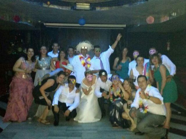 La boda de Javi y Ana en Cáceres, Cáceres 1
