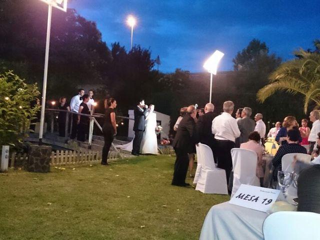 La boda de Javi y Ana en Cáceres, Cáceres 2