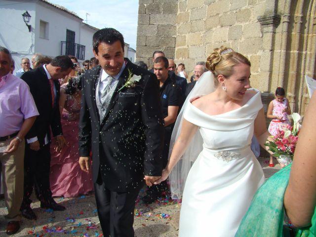 La boda de Javi y Ana en Cáceres, Cáceres 4