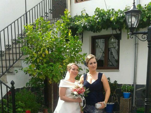 La boda de Javi y Ana en Cáceres, Cáceres 5