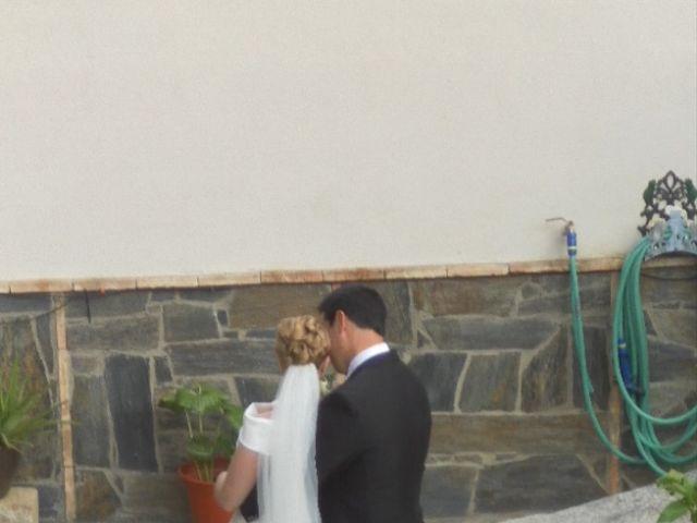 La boda de Javi y Ana en Cáceres, Cáceres 6