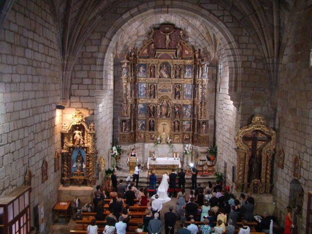 La boda de Javi y Ana en Cáceres, Cáceres 8