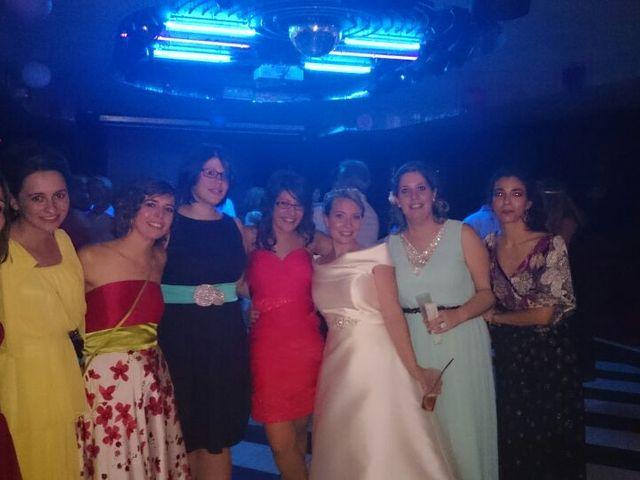 La boda de Javi y Ana en Cáceres, Cáceres 10