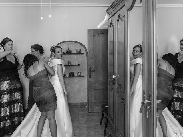 La boda de Javi y Ana en Cáceres, Cáceres 17