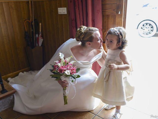 La boda de Javi y Ana en Cáceres, Cáceres 19