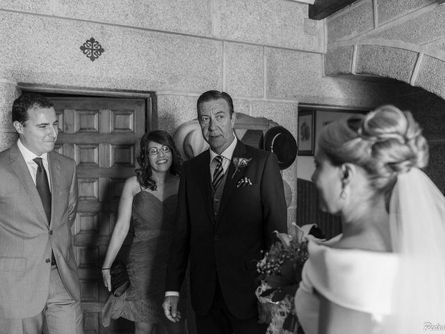 La boda de Javi y Ana en Cáceres, Cáceres 20