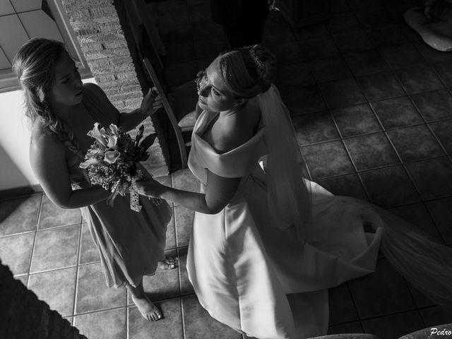 La boda de Javi y Ana en Cáceres, Cáceres 22
