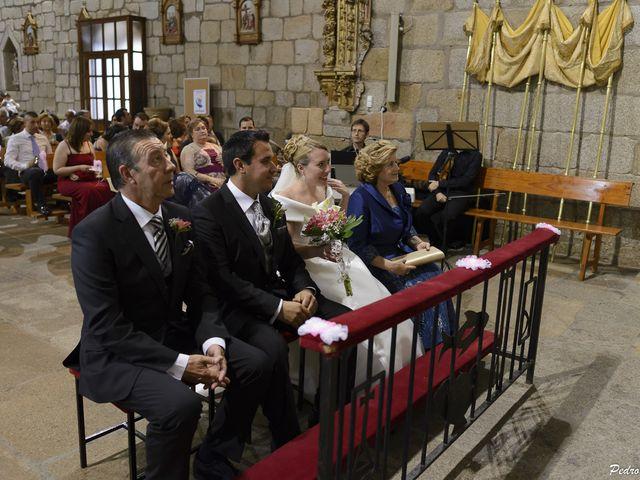 La boda de Javi y Ana en Cáceres, Cáceres 25