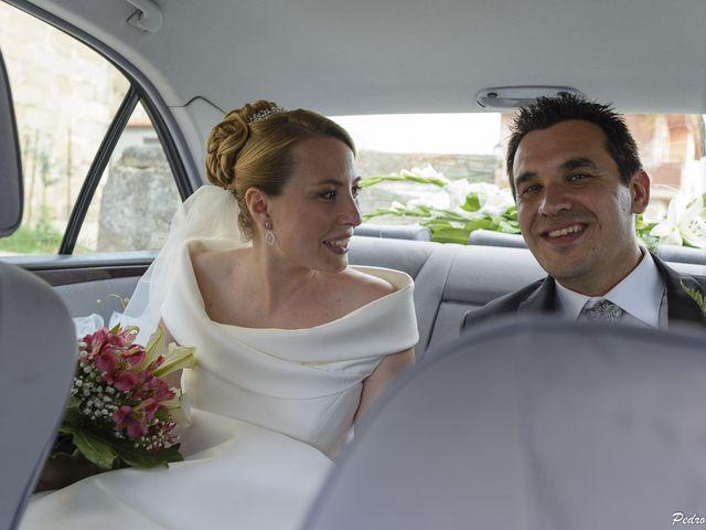 La boda de Javi y Ana en Cáceres, Cáceres 26