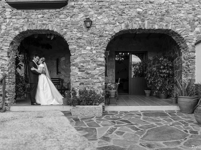 La boda de Javi y Ana en Cáceres, Cáceres 27