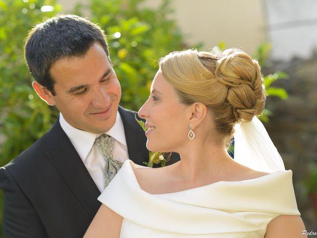 La boda de Javi y Ana en Cáceres, Cáceres 28