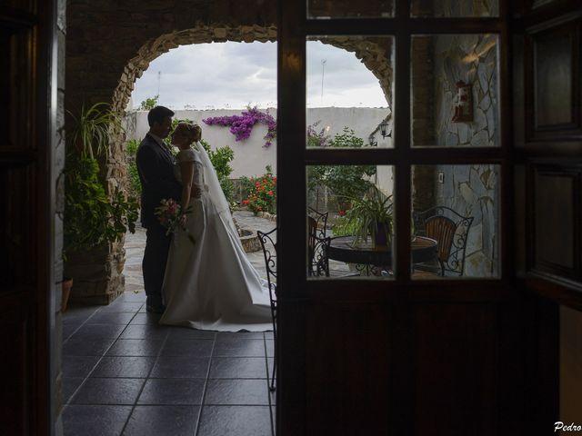 La boda de Javi y Ana en Cáceres, Cáceres 29