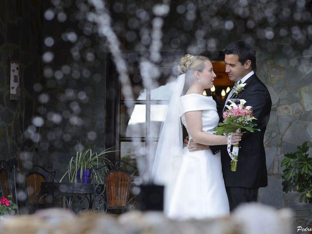 La boda de Javi y Ana en Cáceres, Cáceres 30