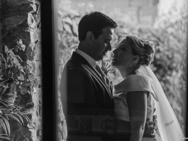 La boda de Javi y Ana en Cáceres, Cáceres 31