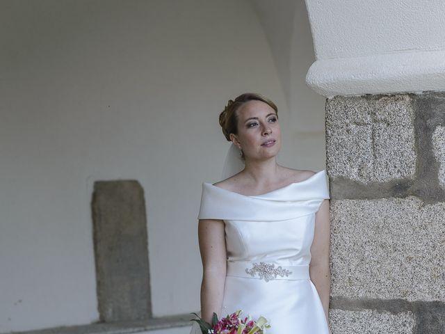 La boda de Javi y Ana en Cáceres, Cáceres 32