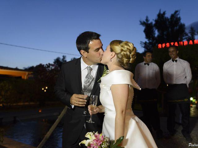 La boda de Javi y Ana en Cáceres, Cáceres 37