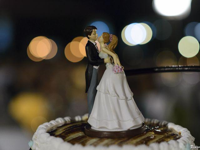 La boda de Javi y Ana en Cáceres, Cáceres 38