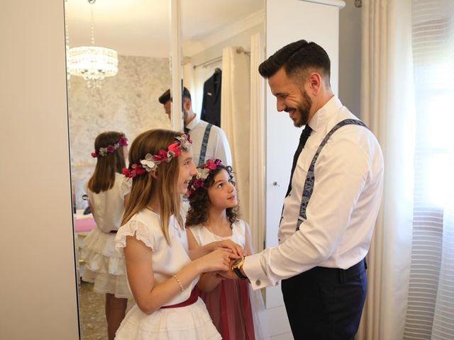 La boda de Pablo y Belen en Velez Malaga, Málaga 2