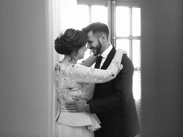 La boda de Pablo y Belen en Velez Malaga, Málaga 3