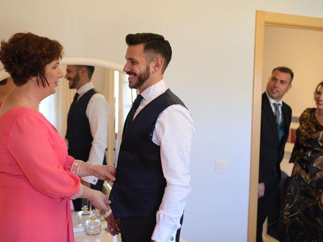 La boda de Pablo y Belen en Velez Malaga, Málaga 10