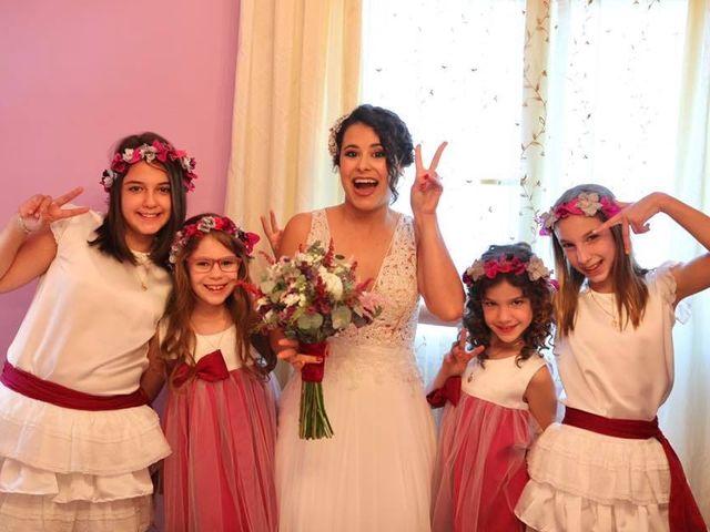 La boda de Pablo y Belen en Velez Malaga, Málaga 13