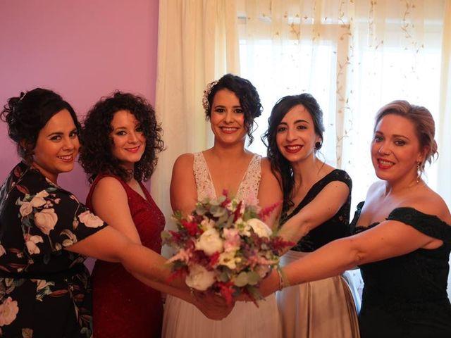 La boda de Pablo y Belen en Velez Malaga, Málaga 14