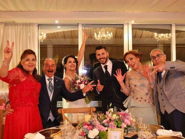 La boda de Pablo y Belen en Velez Malaga, Málaga 15