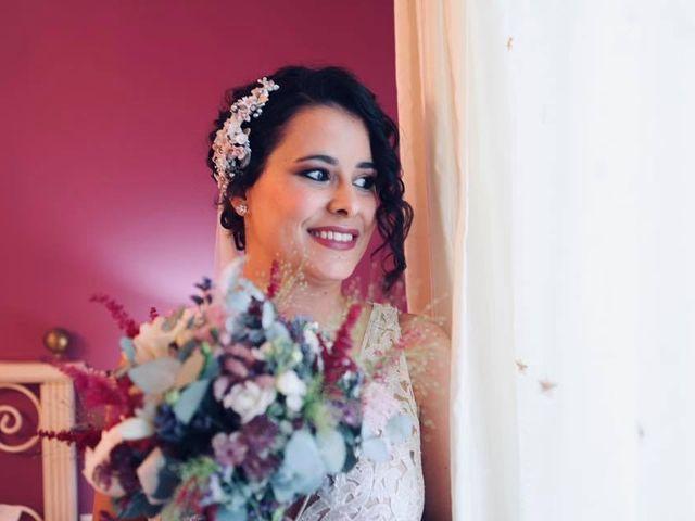 La boda de Pablo y Belen en Velez Malaga, Málaga 21