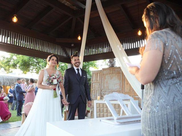 La boda de Pablo y Belen en Velez Malaga, Málaga 25