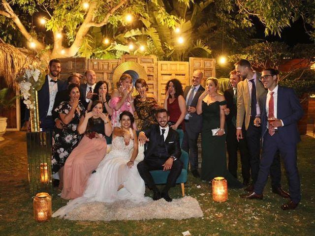 La boda de Pablo y Belen en Velez Malaga, Málaga 28