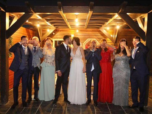 La boda de Pablo y Belen en Velez Malaga, Málaga 32
