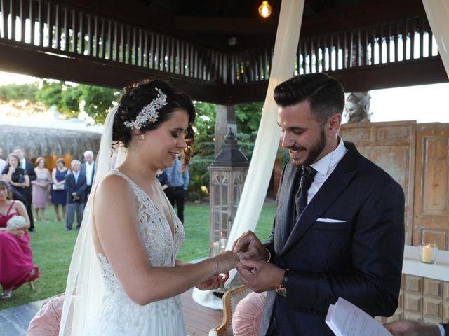 La boda de Pablo y Belen en Velez Malaga, Málaga 37