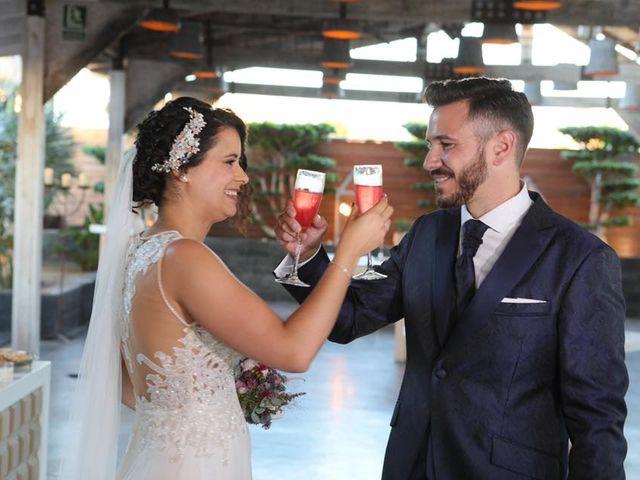 La boda de Pablo y Belen en Velez Malaga, Málaga 39