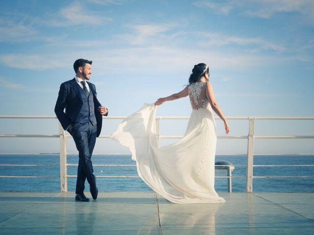 La boda de Pablo y Belen en Velez Malaga, Málaga 42