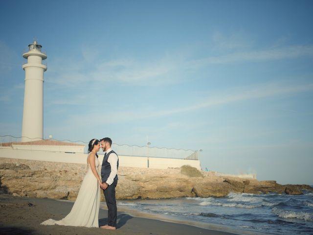 La boda de Pablo y Belen en Velez Malaga, Málaga 46