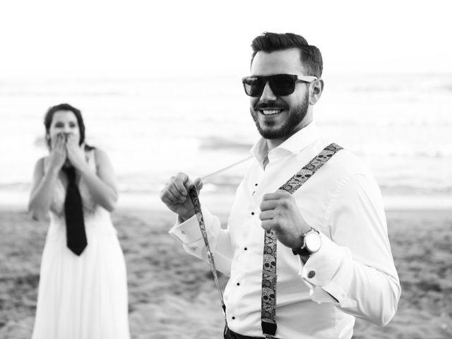 La boda de Pablo y Belen en Velez Malaga, Málaga 49