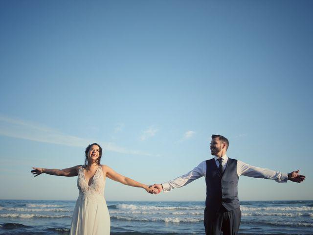 La boda de Pablo y Belen en Velez Malaga, Málaga 50