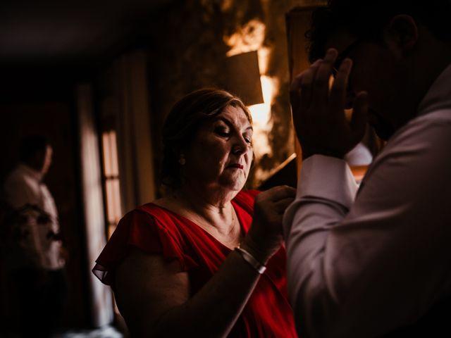 La boda de Alex y Maria en Beniflá, Valencia 9