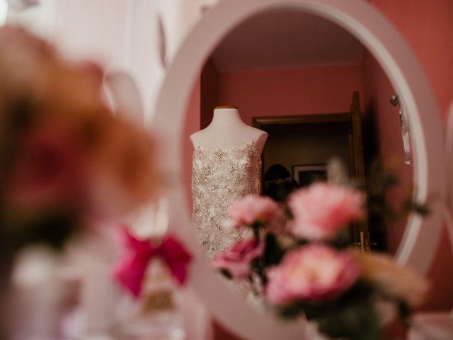La boda de Alex y Maria en Beniflá, Valencia 20