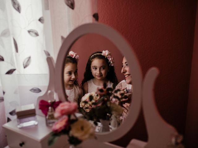 La boda de Alex y Maria en Beniflá, Valencia 23